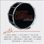Ricky Lawson: Ricky Lawson and Friends *