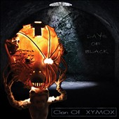 Clan of Xymox (Xymox): Days of Black [4/7] *