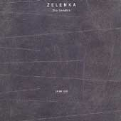 Zelenka: Trio Sonatas / Holliger, Bourgue, Zehetmair, et al