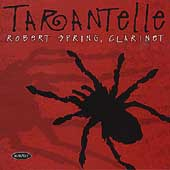 Tarantelle - Robert Spring