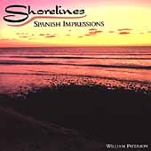 William Paterson: Shorelines: Spanish Impressions
