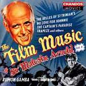 The Film Music of Malcolm Arnold Vol 2 / Rumon Gamba, BBC PO