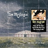 Tim McGraw: Set This Circus Down