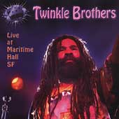 Twinkle Brothers: Live at Maritime Hall: San Francisco