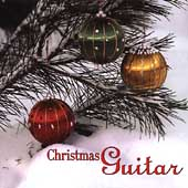 Christmas Guitar / James Wilson