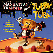 The Manhattan Transfer: The Manhattan Transfer Meets Tubby the Tuba