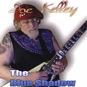 Joe Kelley: The Blue Shadow