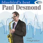 Paul Desmond: Cool Imagination