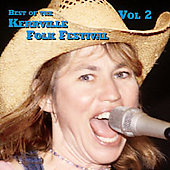 Various Artists: Best of the Kerrville Folk Festival, Vol. 2
