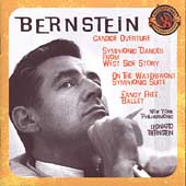 Expanded Edition - Bernstein: Candide, etc / Bernstein