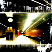 Withering Surface: Force the Pace *