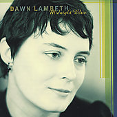 Dawn Lambeth: Midnight Blue