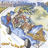 Caribbean Blue: Keys in My Car