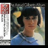 Astrud Gilberto: The Astrud Gilberto Album
