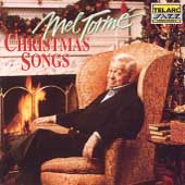 Mel Tormé: Christmas Songs