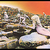 Led Zeppelin: House Of The Holy