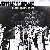 Jefferson Airplane: Cleared for Take Off