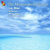 Mantovani: La Mer