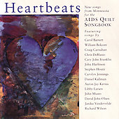 Heartbeats:aids Quilt Songs