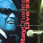 Ray Charles: Live 1993