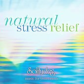 Dan Gibson: Natural Stress Relief