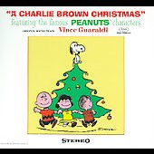 Vince Guaraldi Trio: A Charlie Brown Christmas [Bonus Tracks] [Remaster]