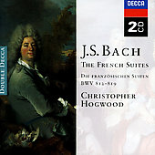 Bach J.s: French Suites