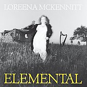 Loreena McKennitt: Elemental [CD-ROM] [Remaster]