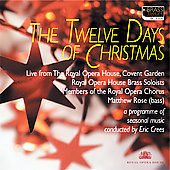 The Twelve Days of Christmas / Crees, Rose, et al