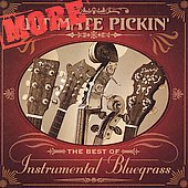 Various Artists: More Ultimate Pickin