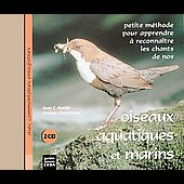 Sounds Of Nature: Sounds of Nature: Aquatic and Marine Birds