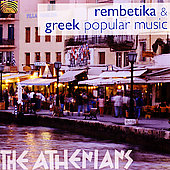 The Athenians: Rembetiko & Popular Music from Greece