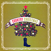 Various Artists: Country Christmas