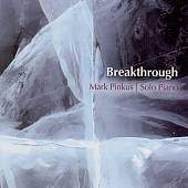 Mark Pinkus: Breakthrough