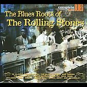 Various Artists: The Blues Roots of the Rolling Stones [Snapper] [Slimline]