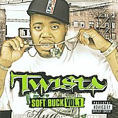 Twista: Soft Buck, Vol. 1 [PA]