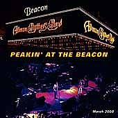 The Allman Brothers Band: Peakin' at the Beacon