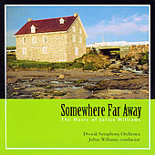 Moore/Perkinson: Somewhere far away;  Williams: A Journey to Freedom, etc / Toppin, Goodman, et al