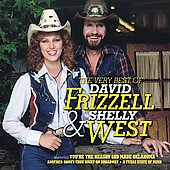David Frizzell: The Very Best of David Frizzell & Shelly West