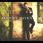 Jeremy Davenport (Trumpet/Vocals): We'll Dance 'til Dawn [Digipak] *