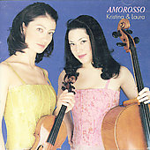 Amorosso
