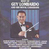 Guy Lombardo: The Best of Guy Lombardo [Capitol]
