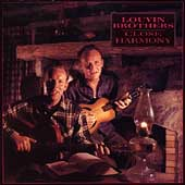 The Louvin Brothers: Close Harmony [Box]