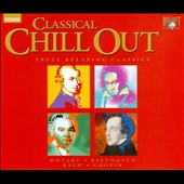 Classical Chill out 4/Various