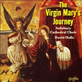 The Virgin Mary's Journey