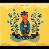 Harlan T. Bobo: Sucker [Digipak] *