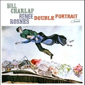 Renee Rosnes/Bill Charlap: Double Portrait *