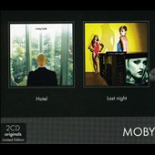 Moby: Hotel + Last Night