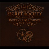 Darcy James Argue: Infernal Machines *