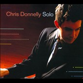 Chris Donnelly (Keyboards): Solo [Digipak]